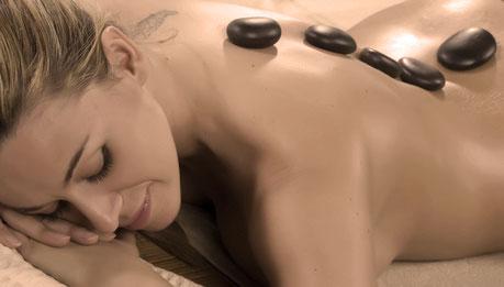 Hotstone massage oisterwijk