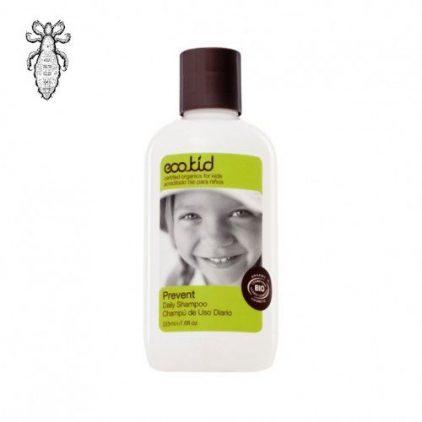 Ecokid Ecokid Prevent Anti Hoofdluis Shampoo