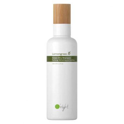 Oright Lemongrass Dry Shampoo 180ml
