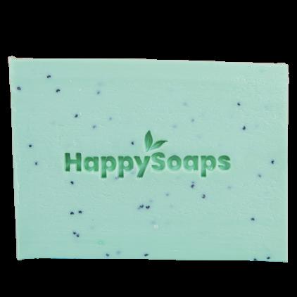 Happy Body Bar Tea Tree en Pepermunt 100g