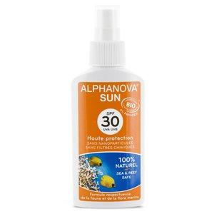 Alphanova Bio Sun Spray Spf30