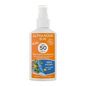 Alphanova Bio Sun Spray Spf50 Kids