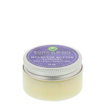 Botanical Beauty Multi Use Butter Lavendel 25ml