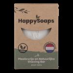 HappySoaps Shaving Bar Aloë Vera