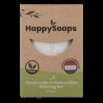 Happy Soaps Shaving Bar Kokos