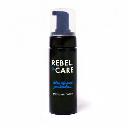 Loveli Rebel Care Facewash 150ml