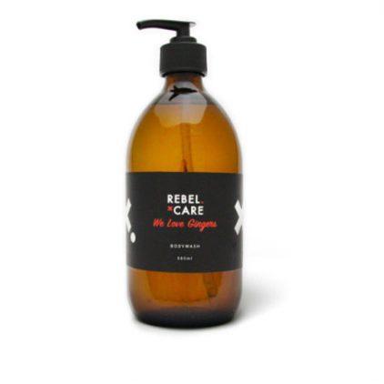 Loveli Bodywash Rebel Care Refill 500ml